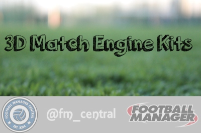 3D Match Engine Kits