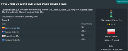 FIFA Under-20 World Cup Group B