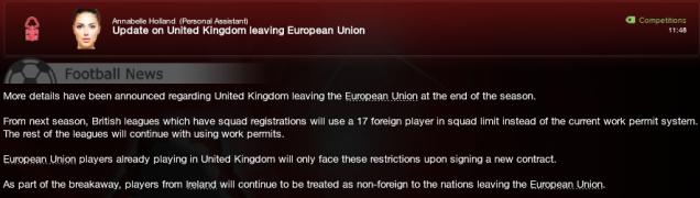 UK EU Leave