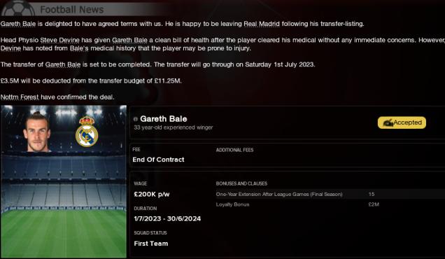 Bale!